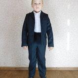 Костюм 2-ка для мальчика пиджак брюки