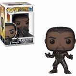 Черная Пантера Марвел Funko POP Marvel Black Panther 273, оригинал