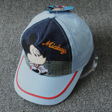 Хлопковая бейсболка с Mickey от Disney