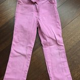Модные джинсы на 98-104 рост