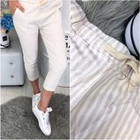 штаны Размеры 42-46 Ткань стрейч-коттон