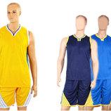 Форма баскетбольная мужская Аttacking 5970 баскетбольная форма 4 цвета, размер M-4XL