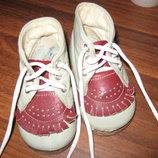 обувь на ребёнка ссср