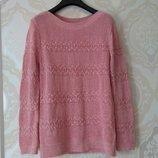 Размер 12-14,14 Новый нежный фирменный свитер