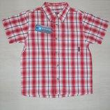 Рубашка 5-6 лет Bb Collection новая