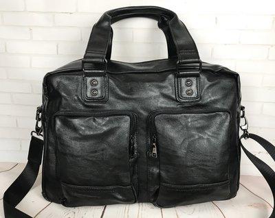 Мужская городская сумка, портфель. Сумка для поездок Ксд4
