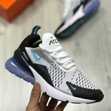 Мужские легкие кроссовки nike air max 270 41 42 43 44 45 размер
