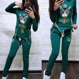спортивный костюм Gucci у 785