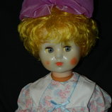 кукла ссср Марина 8 Марта Москва