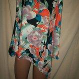 Интересная блуза Дороти Перкинс р-р10
