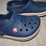 Кроксы - Crocs. Оригинал.