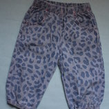 Джинсовые фир.GloriaJeans шорты для девочки 6/7лет,р-116,в отличном состоянии