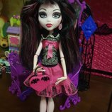 Кукла Monster High Draculaura