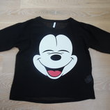 Кофточка женская S Disney Дисней оригинал Mickey Mause