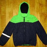 р.152 Зимняя термо куртка Cygnus Австрия