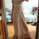 Excup платье в пол размер S