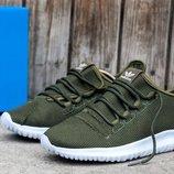 Мужские легкие кроссовки adidas tubular shadow 40 41 42 43 44 размер