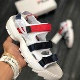 Женские босоножки сандали disruptor 2 sandal 36 37 38 39 40 размер