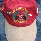 Кепка Monaco Monte Carlo 56-59 см