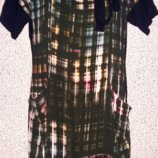 Стильное платье-туника от бренда Pennyblack Max Mara.Оригинал