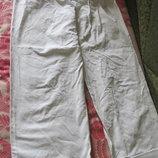 Кимоно штаны усиленные для боевых искусств.175/195