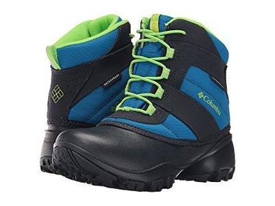 2bd1bdfed Детские зимние ботинки Columbia, оригинал: 1500 грн - детская зимняя ...
