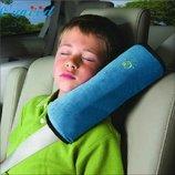 Подушки для ремня безпеки в авто