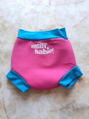 Неопреновые плавки подгузник для бассейна фирмы Water babies размер 3-6 мес 08939bafbf7