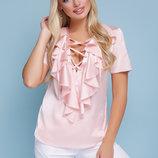 Блузка женская летняя блуза