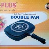 Сковорода для гриля двойная A-Plus Double Pan Fp-1500 30 см