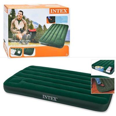 Надувной матрац Intex 66927