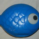 игрушка ссср рыбка для купания