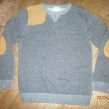 Тоненький свитерок F&F на 6-7 лет рост 116-122