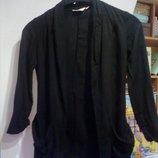 Модный тонкий пиджак на 10-14 лет