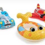 Дитячий надувний пліт для плавання. Детский надувной плотик для плавания Intex - 59380