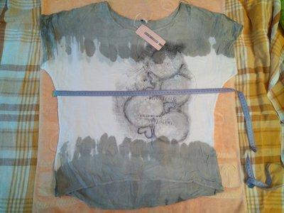 Продам футболку новая вискоза. Оптовые цены  300 грн - футболки ... fe97e50f38427