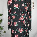 Новое натуральное платье asos ASOS