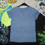 4года.Крутая футболка Next Динозавры .Мега выбор обуви и одежды
