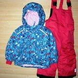 Термо куртка и полукомбинезон Lupilu. Отличное качество, супер цена