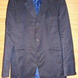 Редчайший дорогой пиджак блейзер Marks & Spenser