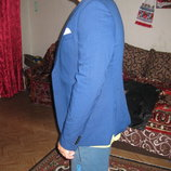 Пиджак фирмы Zara Man 46-48 р или 14.