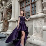 Шикарное вечернее платье Licor из салона Дует, размер S, или 36