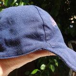 Трикотажная кепка 40 см объём.