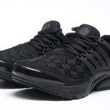 кроссовки Nike Air Presto, 36,37,38,39,40,41 размер, унисекс, подростковые