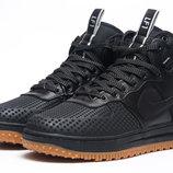 кроссовки Nike LF1 40,41,42,43,44,45 размер, кожа натуральная, ботинки
