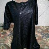 Zara платье туника на 46-48р