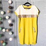 Платье Производство Турция Размеры 44-46 48-50 Ткань 50%-Вискоза