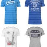 Футболка Lee Cooper р. M, L, XL