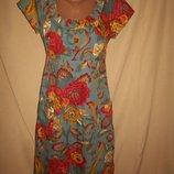Летнее платье Tom Joule р-р10