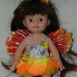 кукла фея шарнирная озвученная
